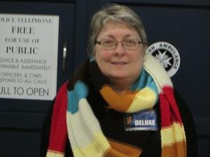 Sherry Ginn, Co-Chair